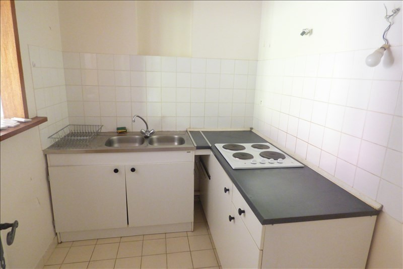 Rental apartment Barbizon 890€ CC - Picture 3