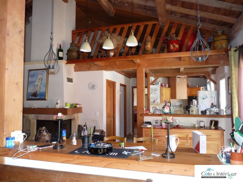 Vente maison / villa Grosbreuil 496000€ - Photo 3