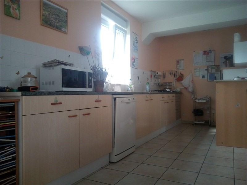 Vente maison / villa Vendome 138500€ - Photo 2