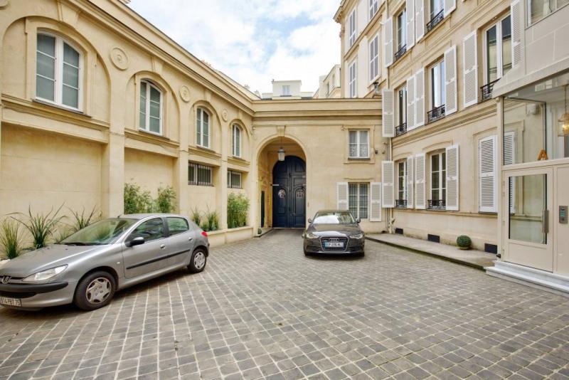 Verkoop van prestige  appartement Paris 16ème 3700000€ - Foto 13