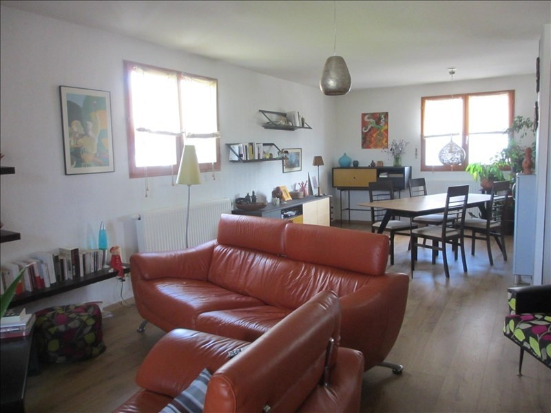 Vente appartement Poisy 352 000€ - Photo 2
