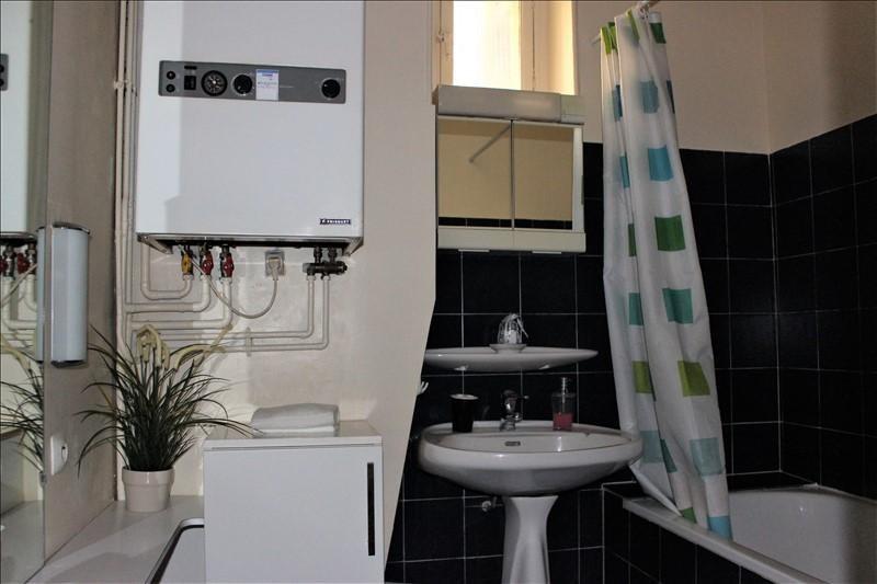Venta  apartamento Paris 7ème 542000€ - Fotografía 7