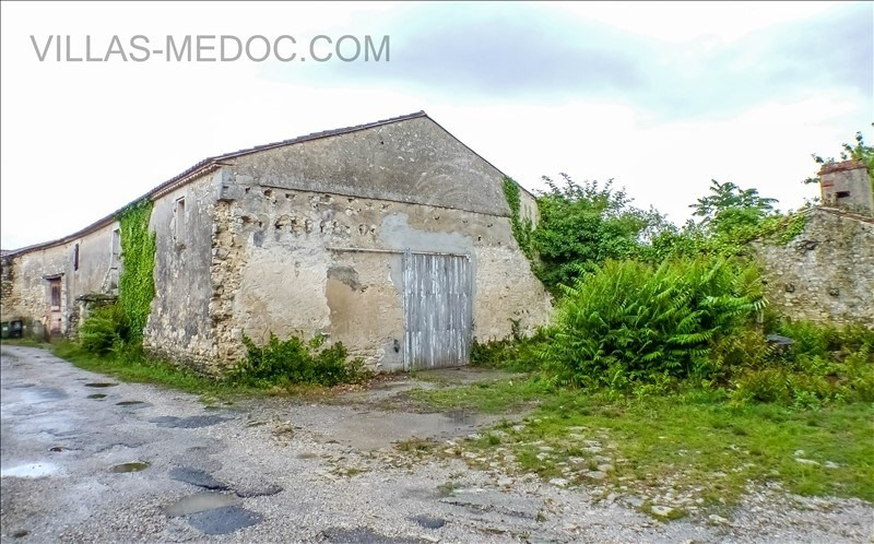 Vente maison / villa Begadan 98000€ - Photo 2