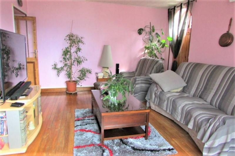 Vente maison / villa Miribel-les-echelles 179000€ - Photo 4