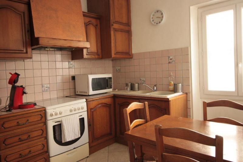 Sale house / villa Marseille 141000€ - Picture 3