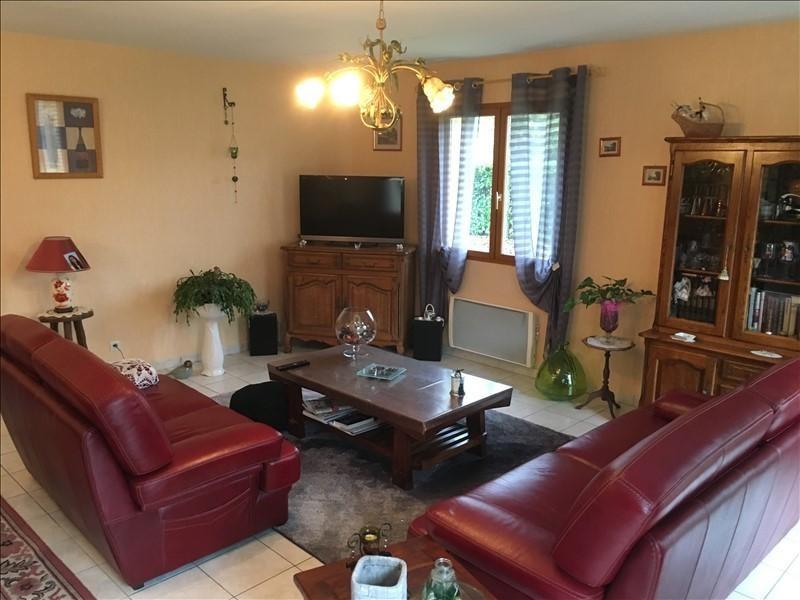 Sale house / villa Sens 244000€ - Picture 2