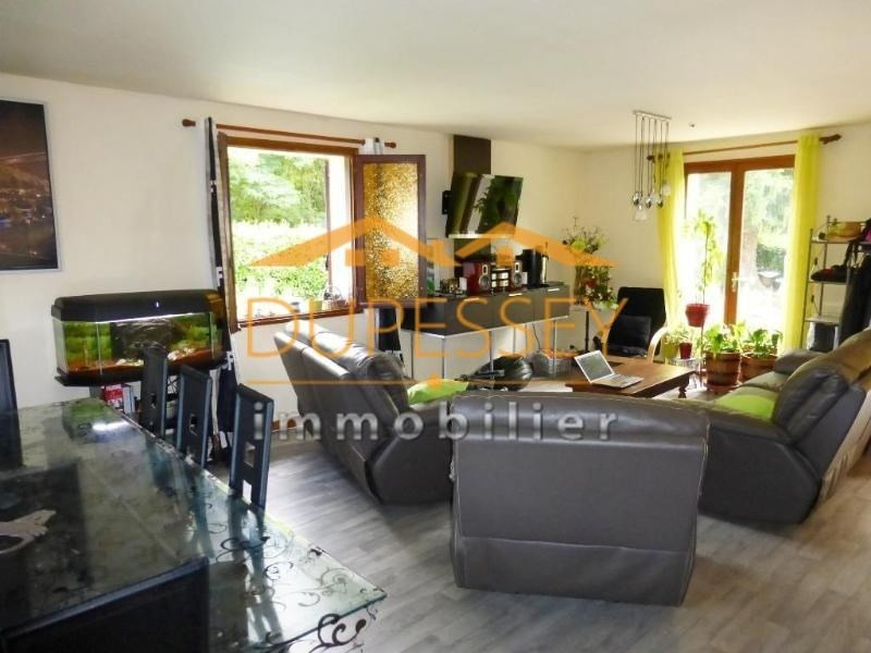 Sale house / villa Paladru 229 000€ - Picture 4