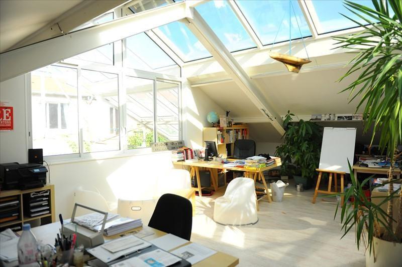 Vente de prestige maison / villa Malakoff 1340000€ - Photo 4