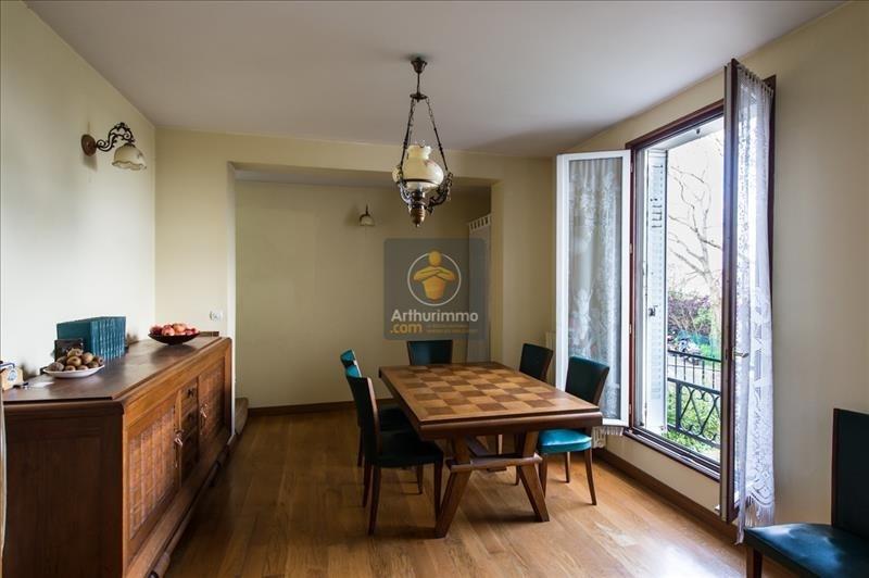 Vente maison / villa Issy les moulineaux 749000€ - Photo 4