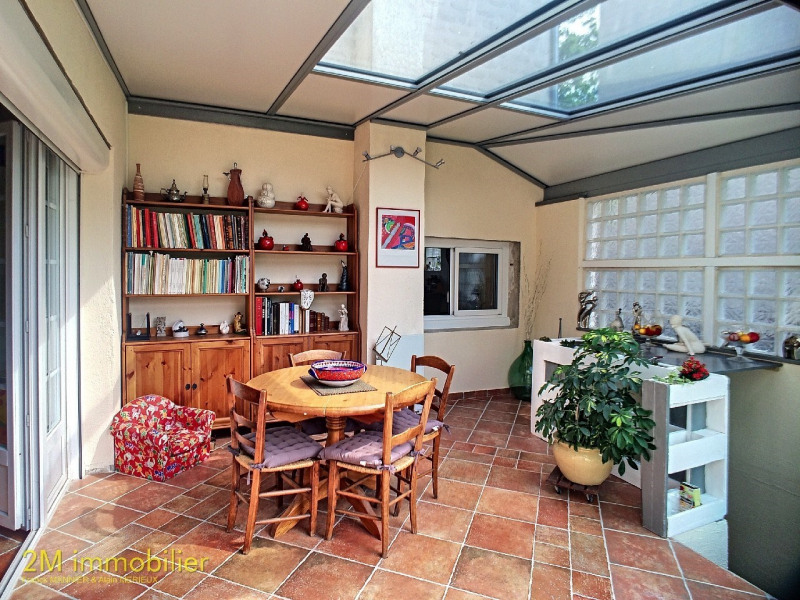 Vente maison / villa Dammarie les lys 364000€ - Photo 3