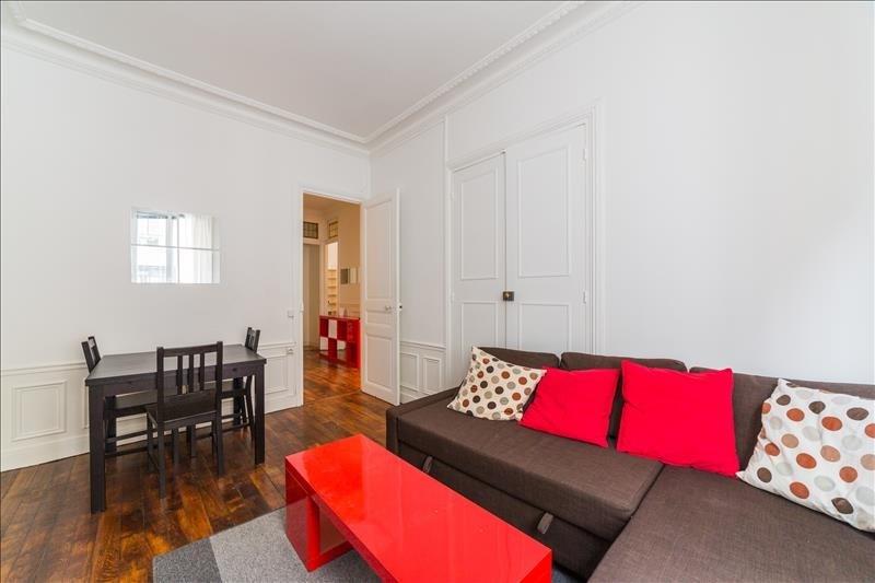 Sale apartment Paris 15ème 438000€ - Picture 5