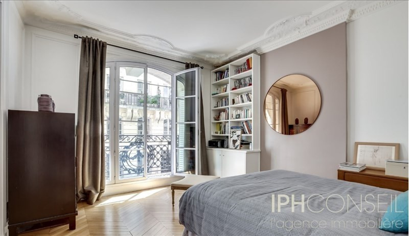 Vente de prestige appartement Neuilly sur seine 1290000€ - Photo 3