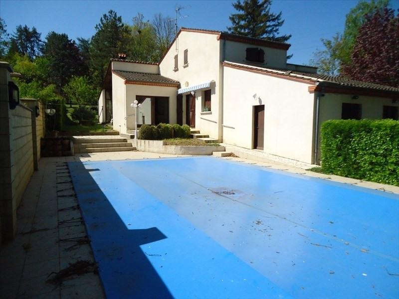 Vendita casa Albi 275000€ - Fotografia 11