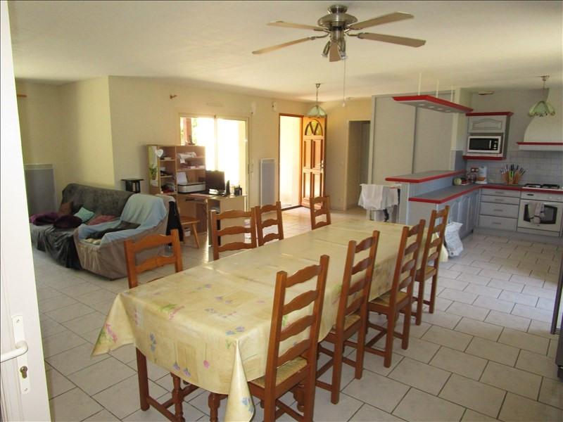 Sale house / villa Villefranche de lonchat 147000€ - Picture 2