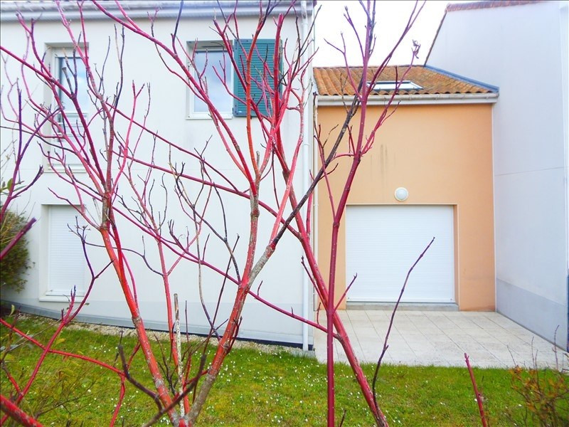 Vente appartement Reze 183000€ - Photo 3