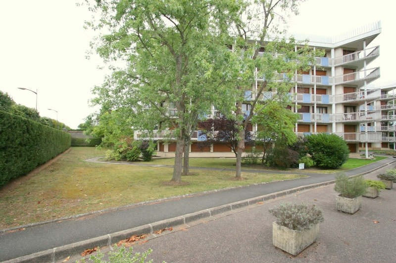 Vente appartement Avon 340 000€ - Photo 10