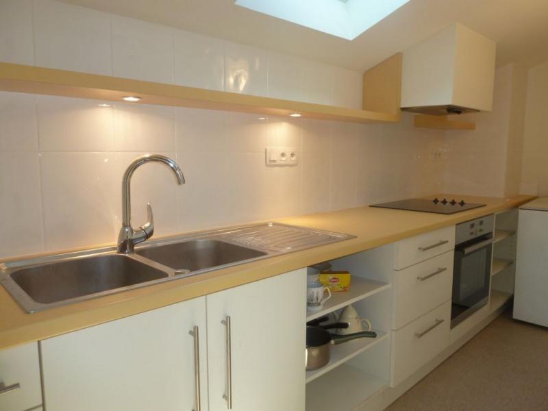 Rental apartment Toulouse 654€ CC - Picture 3