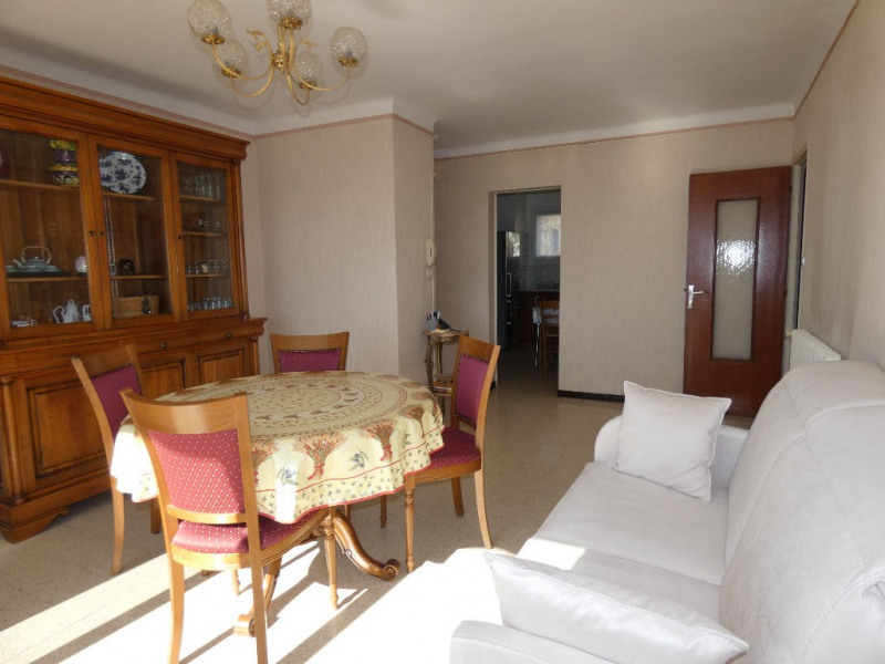 Sale apartment La valette du var 159 000€ - Picture 1