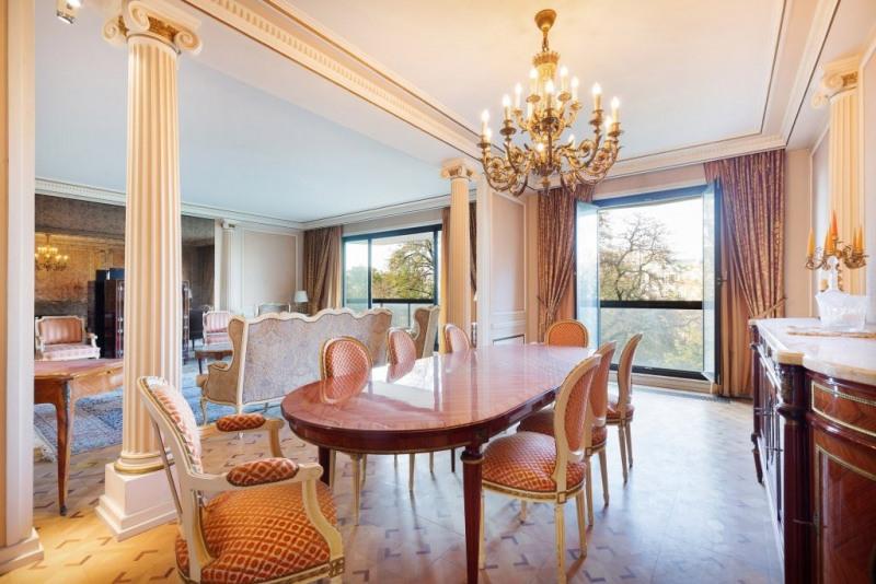 Verkoop van prestige  appartement Paris 16ème 2200000€ - Foto 6