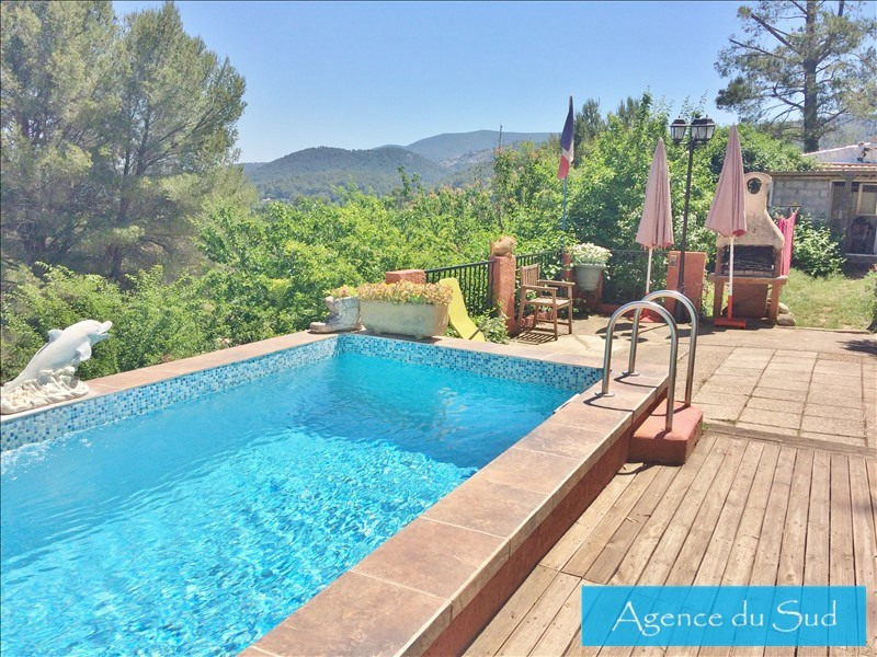 Vente maison / villa Roquevaire 249000€ - Photo 2