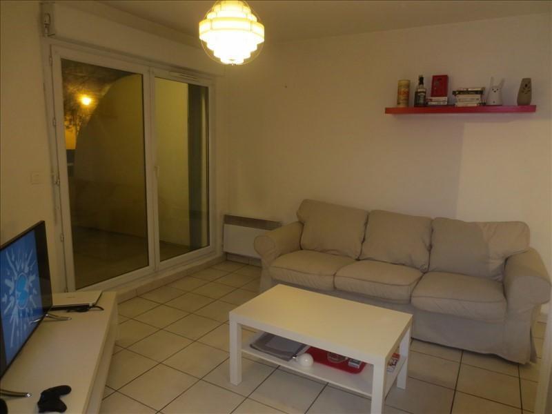 Vente appartement Montpellier 98000€ - Photo 2