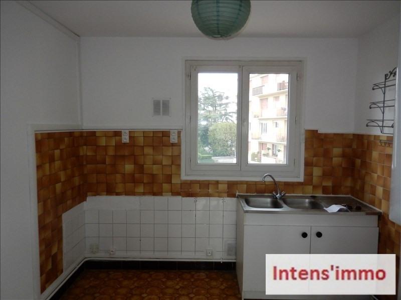Sale apartment Romans sur isere 65500€ - Picture 3