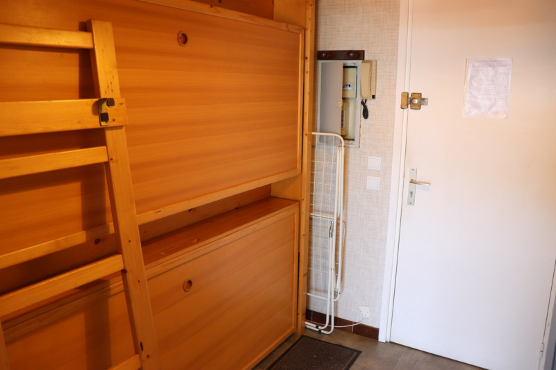 Sale apartment Cavalaire 128000€ - Picture 4