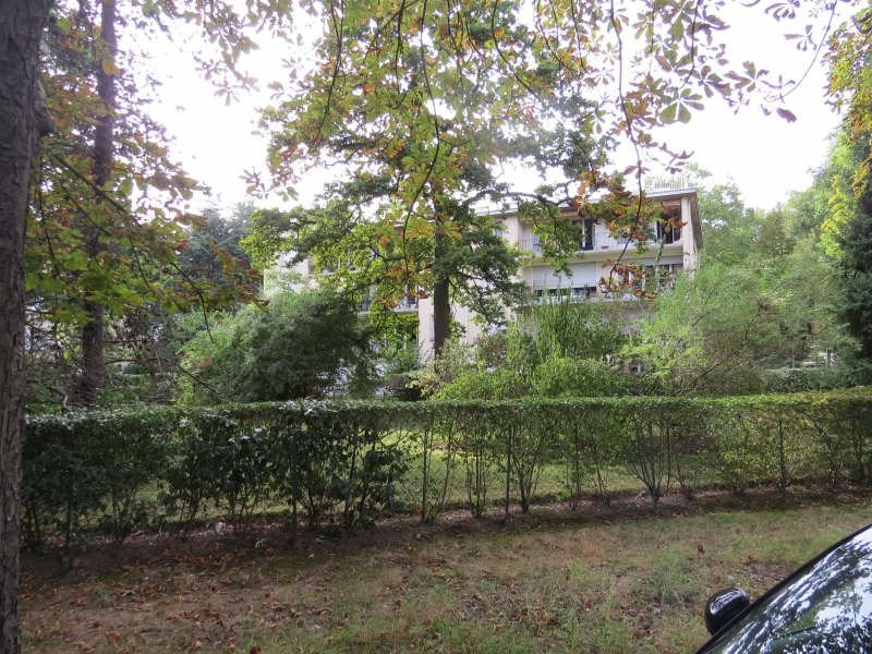 Sale apartment Maisons-laffitte 890 000€ - Picture 1