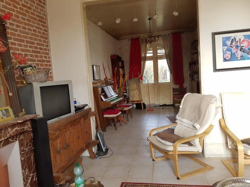 Sale house / villa Neuilly en thelle 298000€ - Picture 6