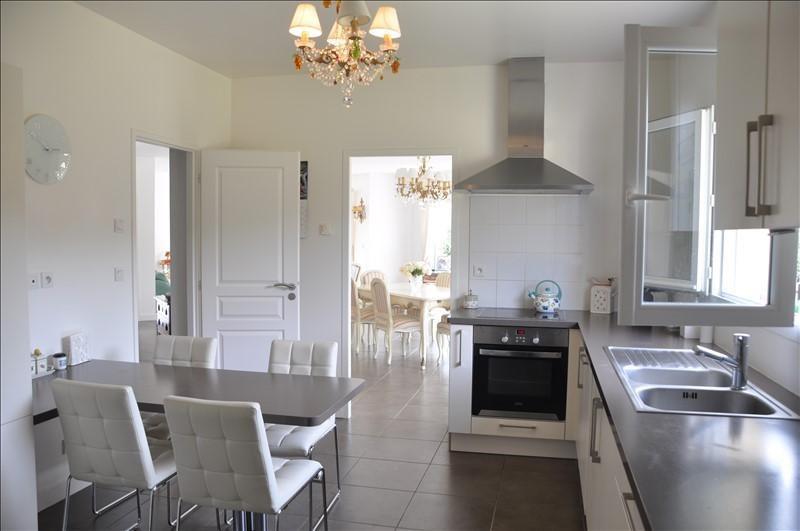 Sale house / villa Chavenay 880000€ - Picture 4