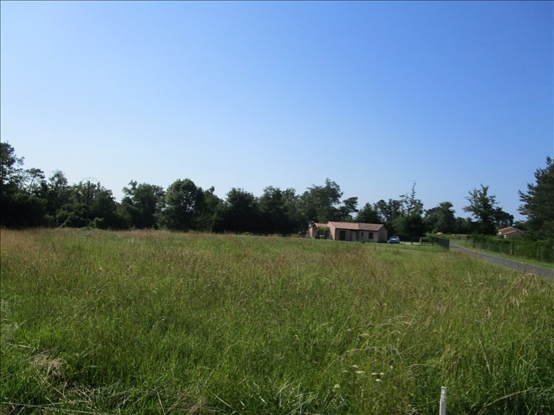 Sale site Beleymas 23000€ - Picture 1