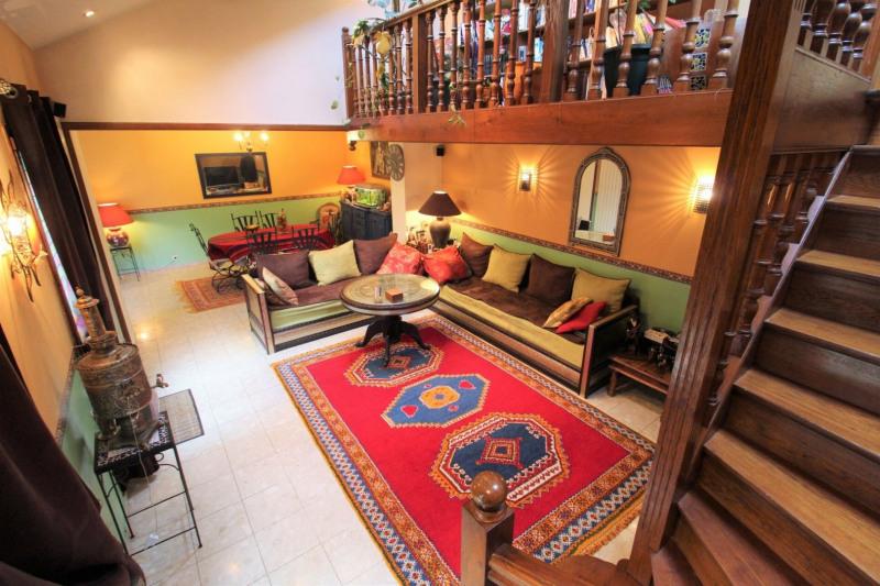 Vente maison / villa Eaubonne 480000€ - Photo 1