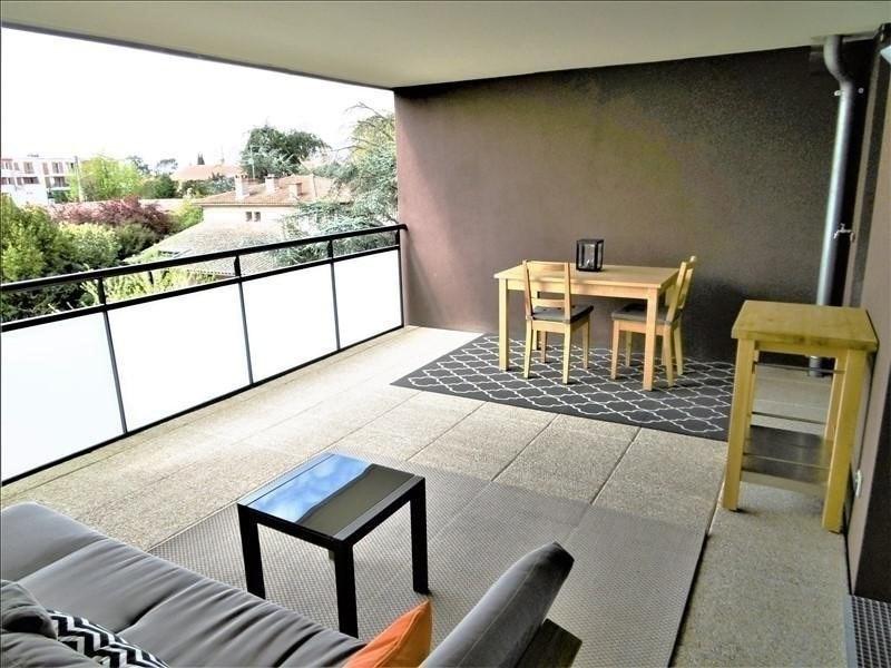 Vente appartement Toulouse 226000€ - Photo 1