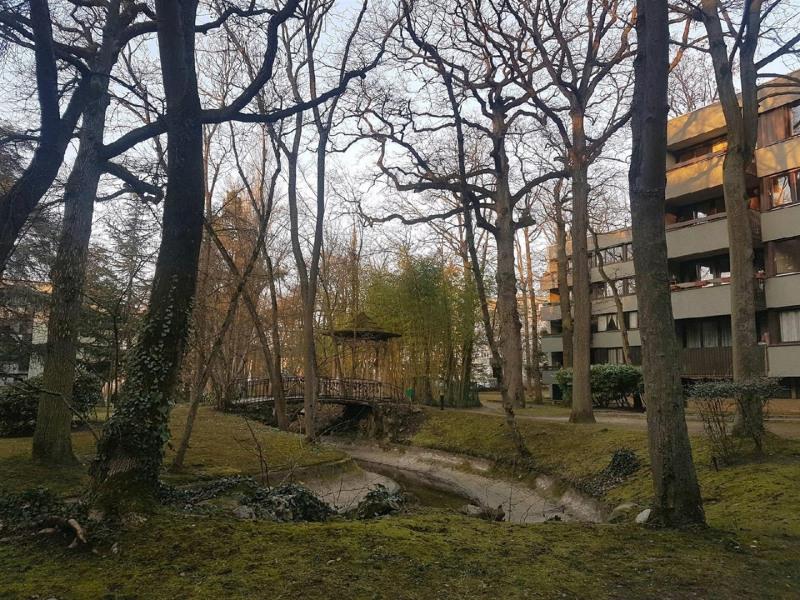 Vente appartement Mery sur oise 195000€ - Photo 8