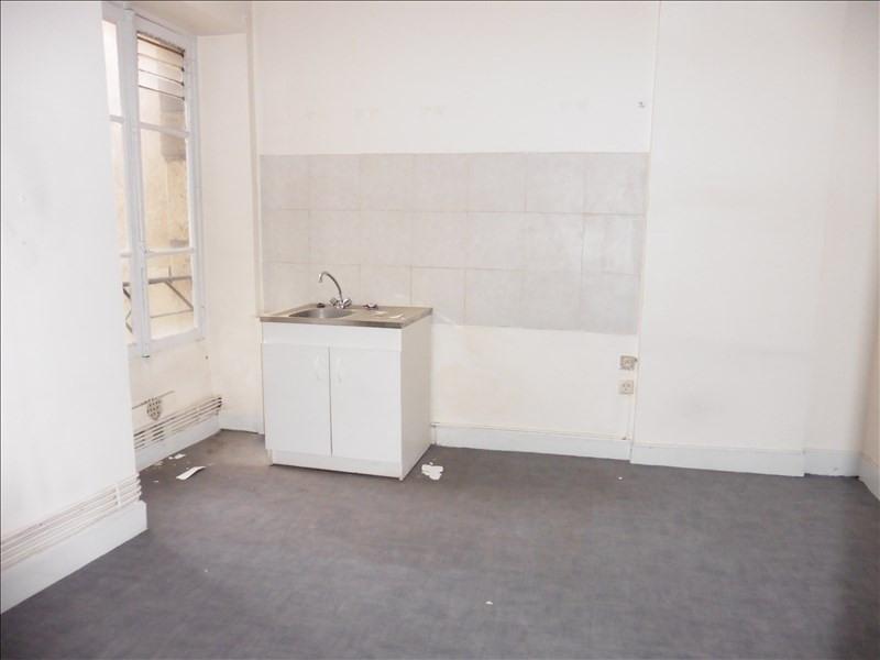 Sale apartment Le puy en velay 107000€ - Picture 2
