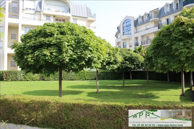 Sale apartment Viry chatillon 244 000€ - Picture 2