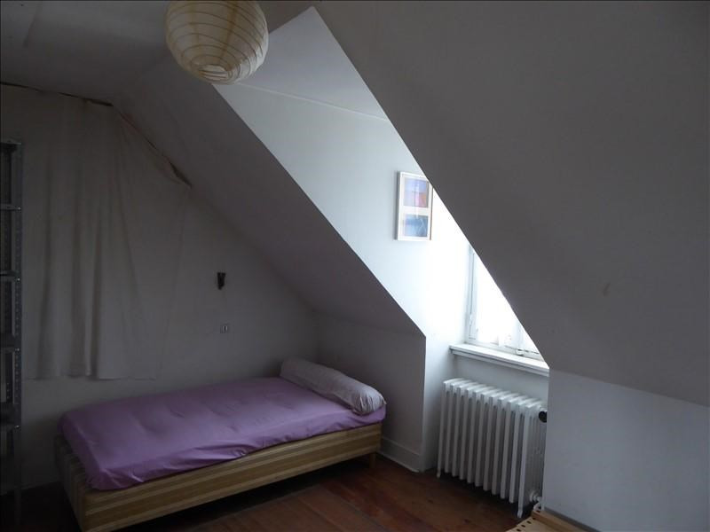 Sale house / villa Auray 121500€ - Picture 3