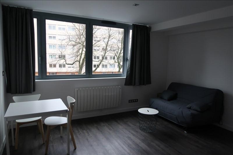 Location appartement Caluire et cuire 450€ CC - Photo 5