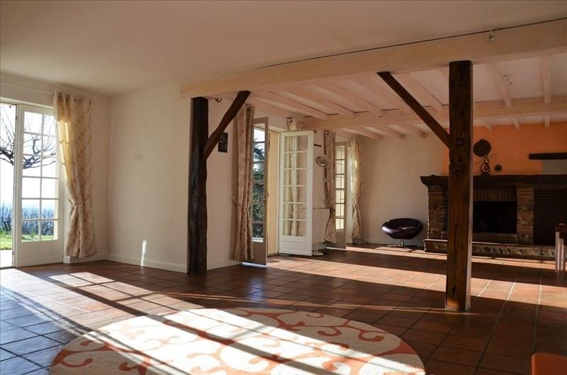 Vente maison / villa Caraman 324000€ - Photo 3