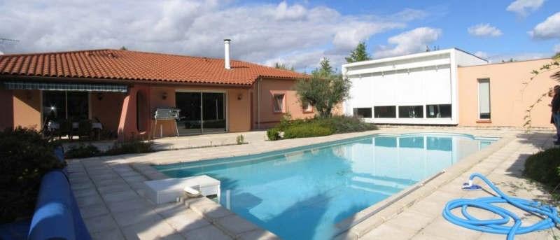 Vendita casa Albi 550000€ - Fotografia 1