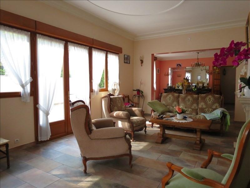 Vente maison / villa St leu la foret 578000€ - Photo 3
