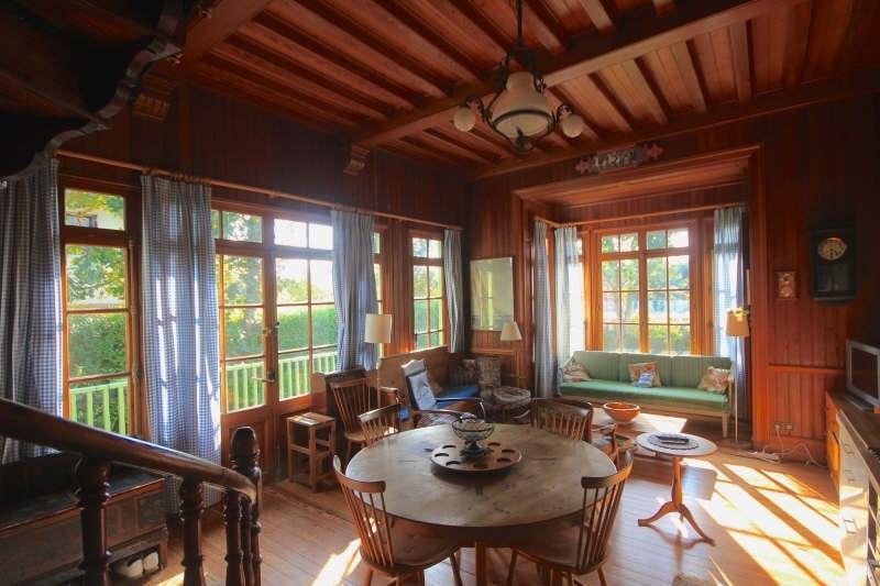 Vente de prestige maison / villa Villers sur mer 368000€ - Photo 4
