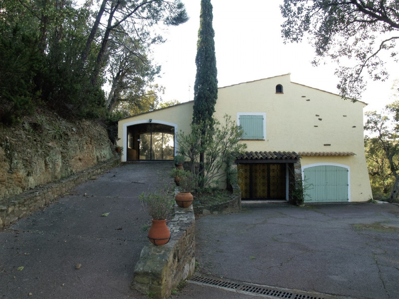 Sale house / villa Les issambres 690 000€ - Picture 9