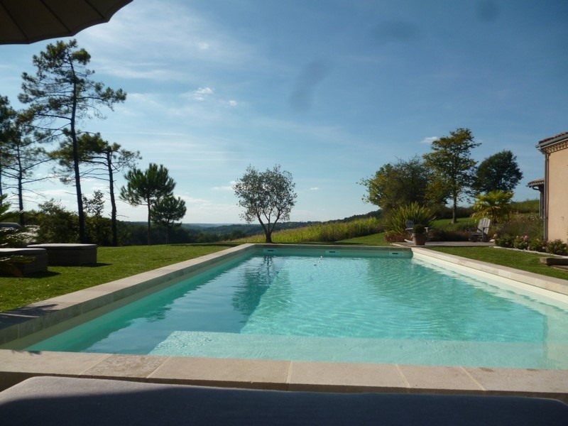 Deluxe sale house / villa Perigueux 650000€ - Picture 2
