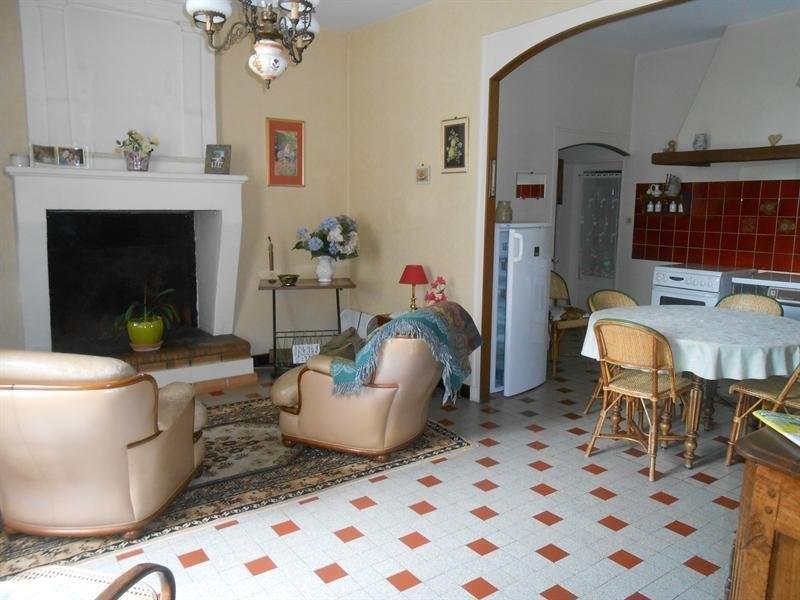 Vente maison / villa Montlieu la garde 214000€ - Photo 4