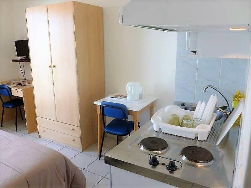 Verkoop  appartement Avignon 44900€ - Foto 2