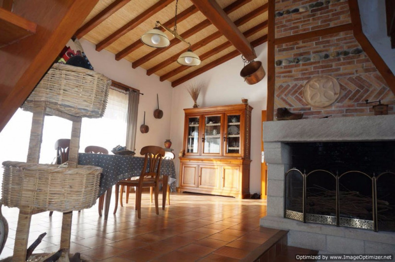 Sale house / villa Bram 294 000€ - Picture 7