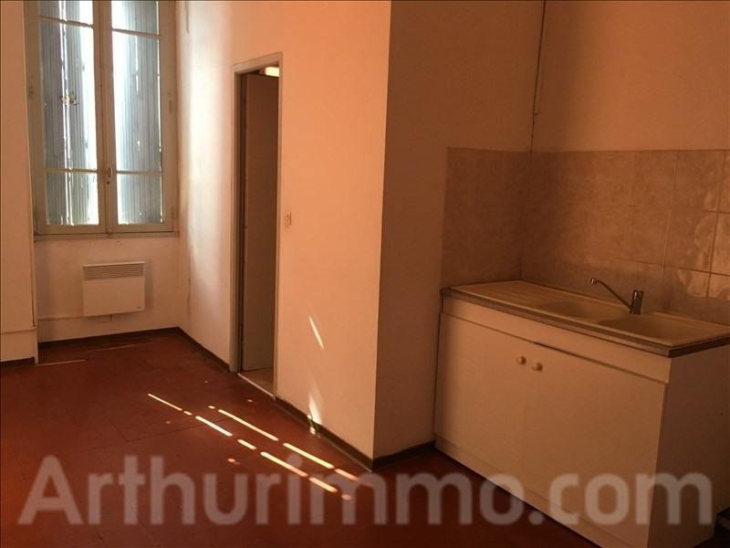 Produit d'investissement immeuble Bedarieux 277000€ - Photo 3