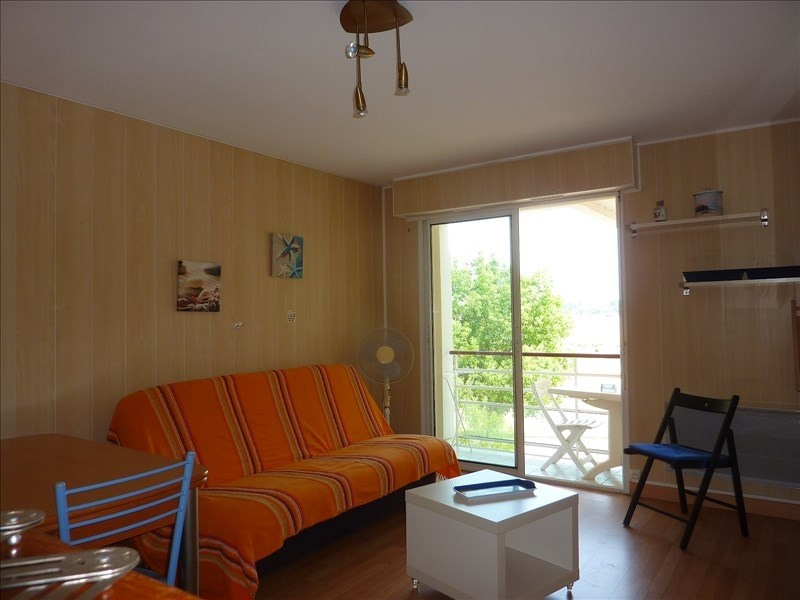 Sale apartment Pornichet 123 700€ - Picture 3