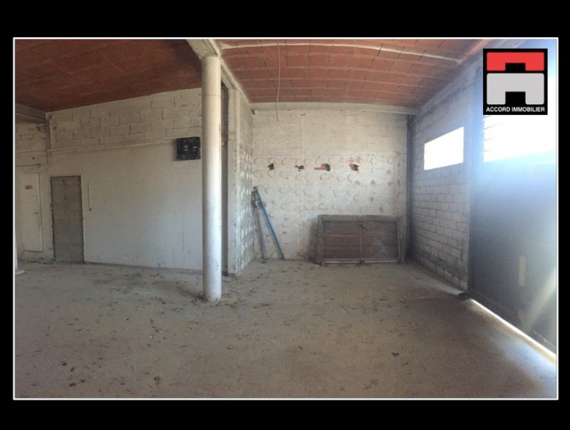 Vente loft/atelier/surface Toulouse 368 000€ - Photo 2